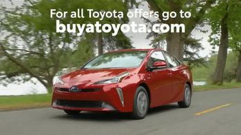 Toyota TV Spot, 'Western Washington Road Trip: Advanced Safety Features' Feat. Danielle Demski and Ethan Erickson [T2] - Thumbnail 7