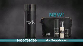 Toppik TV Spot, 'Full Hair Instantly: $39.99' - Thumbnail 7
