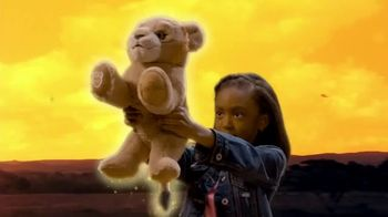 Build-A-Bear Workshop TV Spot, 'The Lion King: Join the Pride'