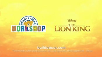 Build-A-Bear Workshop TV Spot, 'The Lion King: Join the Pride' - Thumbnail 8