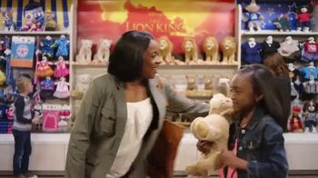 Build-A-Bear Workshop TV Spot, 'The Lion King: Join the Pride' - Thumbnail 2
