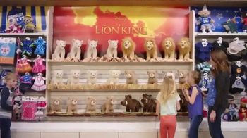 Build-A-Bear Workshop TV Spot, 'The Lion King: Join the Pride' - Thumbnail 3