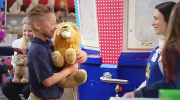Build-A-Bear Workshop TV Spot, 'The Lion King: Join the Pride' - Thumbnail 5