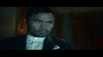DIRECTV TV Spot, 'Manny Pacquiao vs. Keith Thurman' - 32 commercial airings