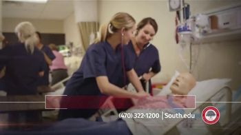 South College TV Spot, 'Healthcare Programs'