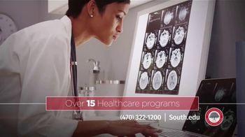South College TV Spot, 'Healthcare Programs' - Thumbnail 6