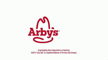 Arby's Smokehouse BBQ Meal TV Spot, 'Pulled Pork or Chicken: $5' Song by YOGI - Thumbnail 5
