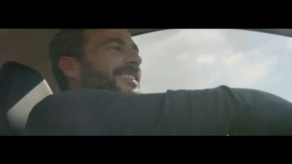 2019 Nissan Rogue TV Commercial, 'The Moments That Matter ...