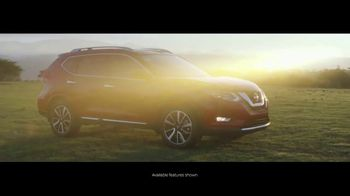 2019 Nissan Rogue TV Spot, 'The Moments That Matter Most' Song by Ladyhawke [T1] - Thumbnail 1