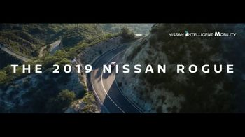 2019 Nissan Rogue TV Spot, 'The Moments That Matter Most' Song by Ladyhawke [T1] - Thumbnail 10