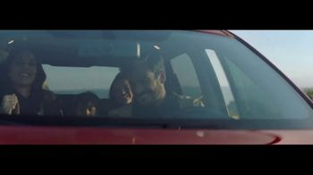 2019 Nissan Rogue TV Spot, 'The Moments That Matter Most' Song by Ladyhawke [T1] - Thumbnail 2