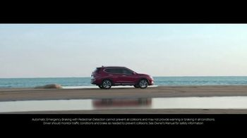 2019 Nissan Rogue TV Spot, 'The Moments That Matter Most' Song by Ladyhawke [T1] - Thumbnail 8