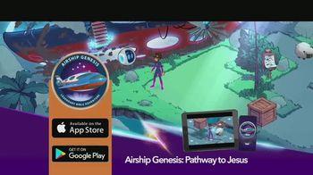 Airship Genesis TV Spot, 'Pathway to Jesus' - Thumbnail 9