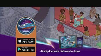 Airship Genesis TV Spot, 'Pathway to Jesus' - Thumbnail 3