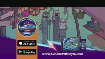 Airship Genesis TV Spot, 'Pathway to Jesus' - Thumbnail 4