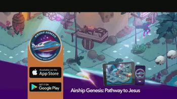 Airship Genesis TV Spot, 'Pathway to Jesus' - Thumbnail 5