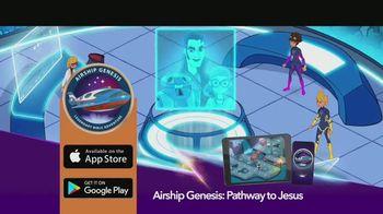 Airship Genesis TV Spot, 'Pathway to Jesus' - Thumbnail 6