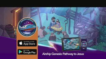 Airship Genesis TV Spot, 'Pathway to Jesus' - Thumbnail 7
