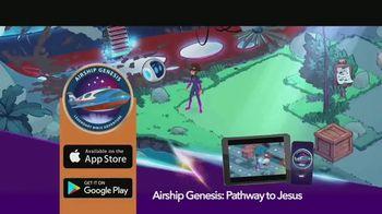 Airship Genesis TV Spot, 'Pathway to Jesus' - Thumbnail 8