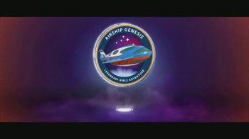Airship Genesis TV Spot, 'Pathway to Jesus'