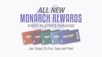 Atlantis Casino Resort Spa TV Spot, 'Monarch Rewards' - Thumbnail 9