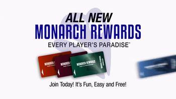 Atlantis Casino Resort Spa TV Spot, 'Monarch Rewards' - Thumbnail 8