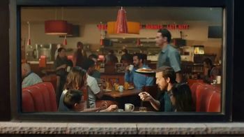 Denny's TV Spot, 'Crepes Available with Denny's on Demand!' - Thumbnail 1