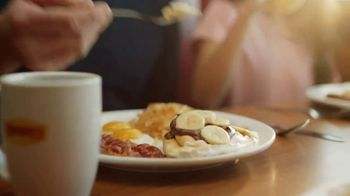 Denny's TV Spot, 'Crepes Available with Denny's on Demand!' - Thumbnail 4