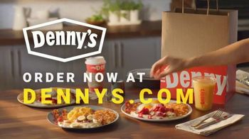 Denny's TV Spot, 'Crepes Available with Denny's on Demand!' - Thumbnail 8