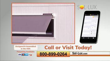 Sol-Lux Eos Awning TV Spot, 'Block Harmful Rays' - Thumbnail 10