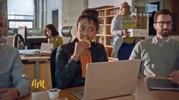 belVita Breakfast Biscuits TV Spot, 'Cuatro horas de energía duradera' [Spanish]