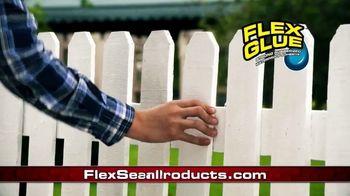 Flex Seal TV Spot, 'Storm Damage' - Thumbnail 4