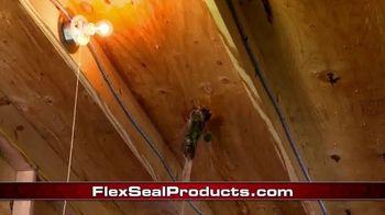 Flex Seal TV Spot, 'Storm Damage' - Thumbnail 5