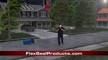 Flex Seal TV Spot, 'Storm Damage' - Thumbnail 7