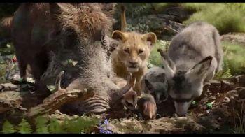 The Lion King - Alternate Trailer 40