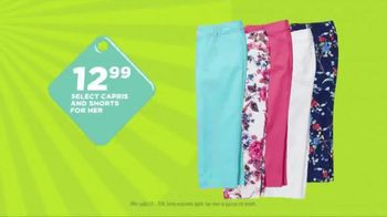 JCPenney Dog Days of Summer Sale TV Spot, 'Fetch Shorts and Towels' - Thumbnail 5