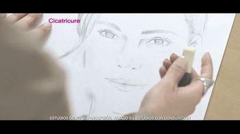 Cicatricure Brightening Face Cream TV Spot, 'Artista' [Spanish] - Thumbnail 8