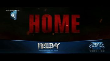 DIRECTV Cinema TV Spot, 'Hellboy' - Thumbnail 5