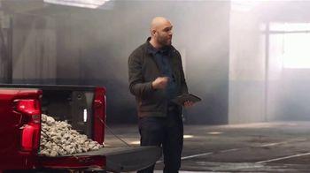 Chevrolet Silverado TV Spot, 'Lleno de sorpresas' [Spanish] [T1] - Thumbnail 8