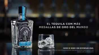 Herradura Silver TV Spot, 'El tequila con más medallas de oro' [Spanish] - Thumbnail 6