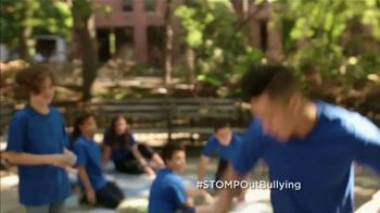 Stomp Out Bullying TV Spot, '2019 World Day of Bullying Prevention'