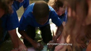 Stomp Out Bullying TV Spot, '2019 World Day of Bullying Prevention' - Thumbnail 4