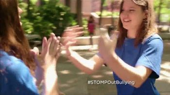 Stomp Out Bullying TV Spot, '2019 World Day of Bullying Prevention' - Thumbnail 5