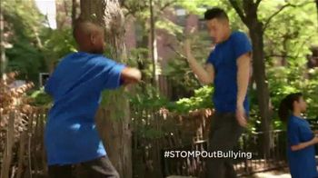 Stomp Out Bullying TV Spot, '2019 World Day of Bullying Prevention' - Thumbnail 6