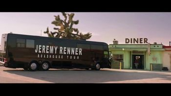 Jeep Summer of Jeep TV Spot, 'Ride Swap' Featuring Jeremy Renner [T1]