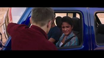 Summer of Jeep TV Spot, 'Ride Swap' Featuring Jeremy Renner [T1] - Thumbnail 3