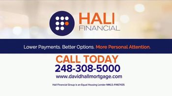 Hall Financial TV Spot, 'Not Sure Where to Start?' - Thumbnail 7