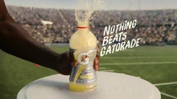 Gatorade TV Spot, 'Todd Gurley Brings the Heat' Featuring Todd Gurley - Thumbnail 10