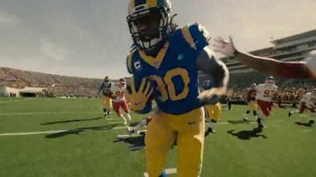 Gatorade TV Spot, 'Todd Gurley Brings the Heat' Featuring Todd Gurley - Thumbnail 5