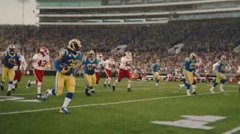 Gatorade TV Spot, 'Todd Gurley Brings the Heat' Featuring Todd Gurley - Thumbnail 6